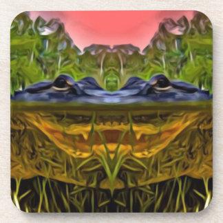 Trippy Alligator Coaster
