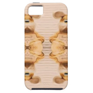 Trippy Bunnies Case For The iPhone 5