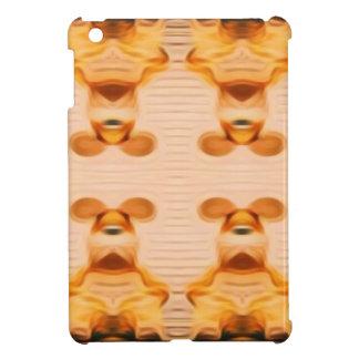 Trippy Bunnies iPad Mini Case