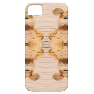 Trippy Bunnies iPhone 5 Covers