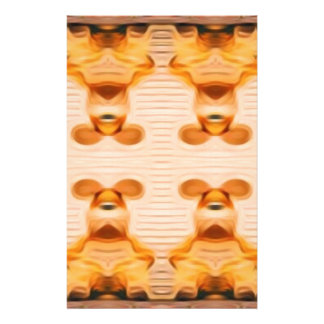 Trippy Bunnies Stationery