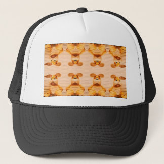 Trippy Bunnies Trucker Hat