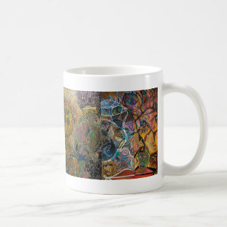 Trippy Coffee Mug
