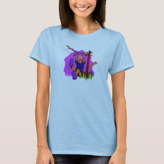 Trippy Davey T-Shirt