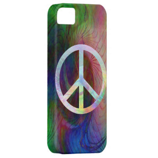 Trippy Hippy iPhone 5 Case