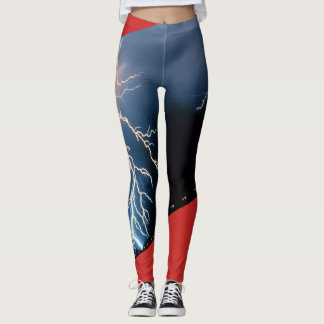 trippy leggings 31