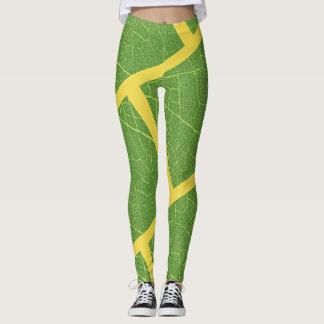 trippy leggings 32