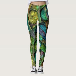 trippy leggings 33