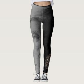 trippy leggings 36