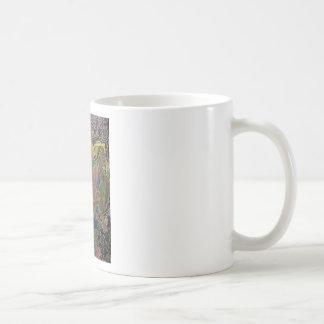 Trippy Multi-Media Skin Coffee Mug