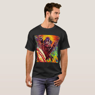 Trippy Pippy T-Shirt