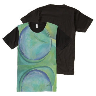 Trippy / Psychedelic / Surreal Art Print T-shirt