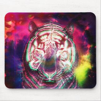 tRIPPY tIGER Mousepad