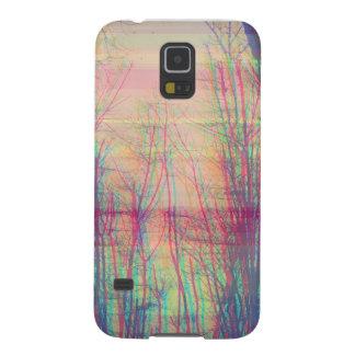 Trippy Tree Galaxy S5 Cases