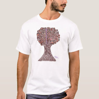 Trippy Tree T-Shirt