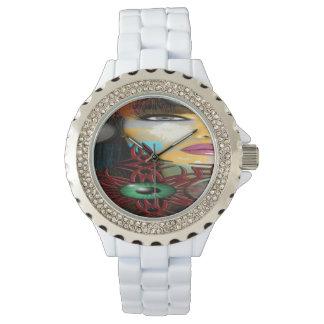 Trippy Watch