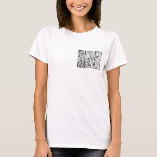 Triptych 01 T-Shirt