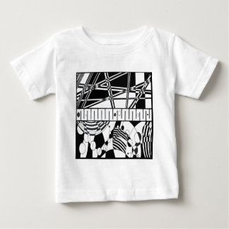 TRIPTYCH 02 BABY T-Shirt