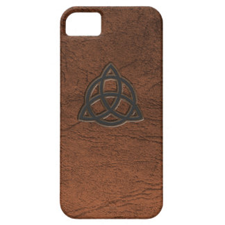 Triquetra Case For The iPhone 5