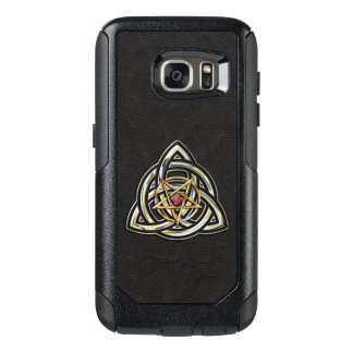 Triquetra Pentacle OtterBox Samsung Galaxy S7 Case