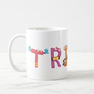 Trisha Mug