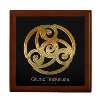 Triskelion Gift Box