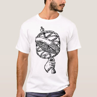 Trismegistus Designs dual logos T-Shirt