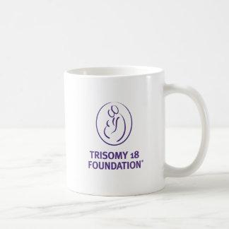Trisomy 18 Foundation Quote Mug