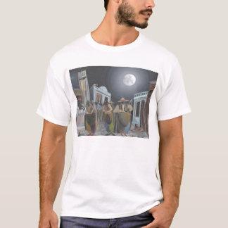 Tristeza lubola T-Shirt