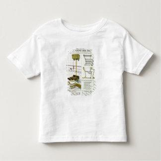 Triton Closet from a catalogue of sanitary wares p Toddler T-shirt