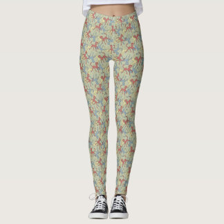 Tritty Foxtrotter Oliver Leggings