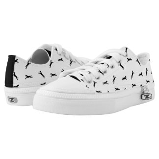 Tritty Trotter Low-Top Sneakers