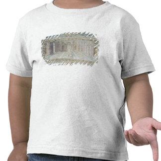 Triumph du christianisme, des salles de Raphael T-shirts