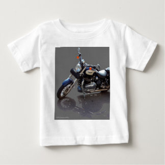 Triumph Motor Bike Baby T-Shirt