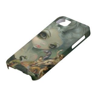 """""""Triumph of Galatea"""" iPhone 5 Case"""