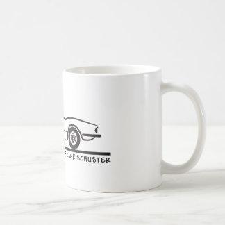 Triumph Spitfire Coffee Mug