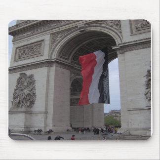 Triumphal Arch - l'Arc de Triomphe - Mousepad