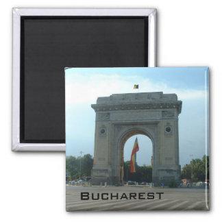 Triumphal Arch Magnet