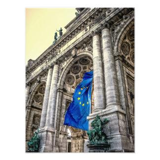 Triumphal Arch Photo Art
