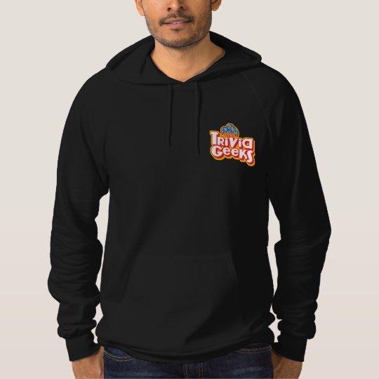 Trivia Geeks Merchandise Hoodie