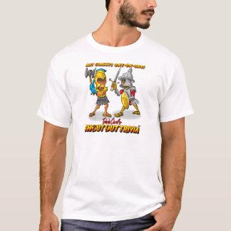 Trivia Gladiators T-Shirt