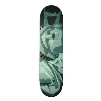 Trixster Skateboards - Liberty