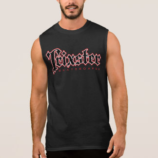 Trixster Skateboards Mens Sleeveless T-Shirt