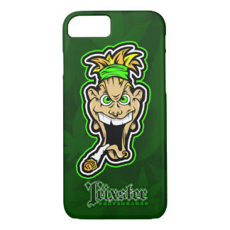 Trixster Skateboards - Mick Twist Phone Case