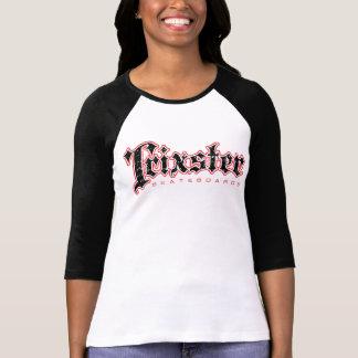 Trixster Skateboards Womens Shirt