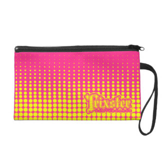 Trixster Skateboards Wristlet - Retro Queen