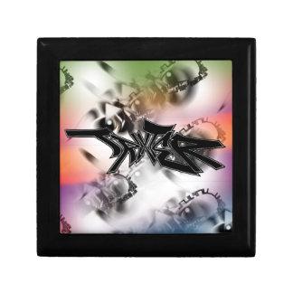 Trixter Graffiti Art Gifts Gift Box