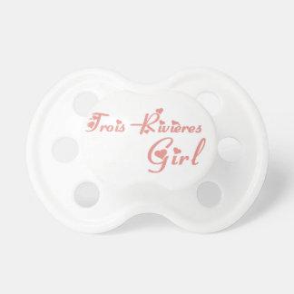 Trois-Rivières Girl Pacifier
