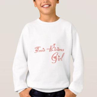 Trois-Rivières Girl Sweatshirt