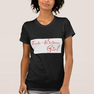 Trois-Rivières Girl T-Shirt
